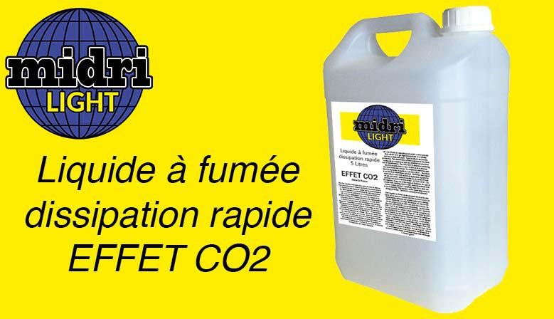 Effet CO2